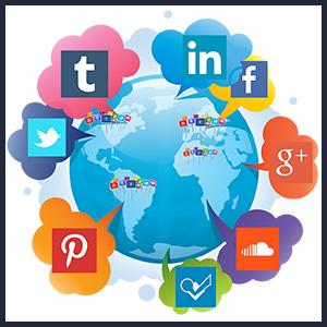 محتوای شبکههای اجتماعی